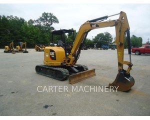 Caterpillar 305E2 CYL Crawler Excavator