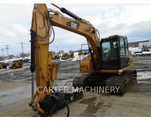 Caterpillar 311FRR CFT Crawler Excavator