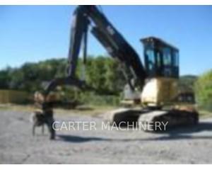 Caterpillar 320CFMHW Crawler Excavator