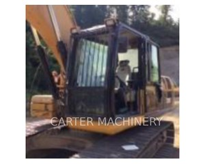 Caterpillar 320DL HM Crawler Excavator