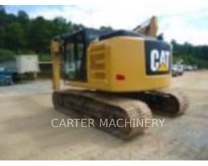 Caterpillar 320ELRR Crawler Excavator