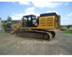 Caterpillar 349EL Crawler Excavator