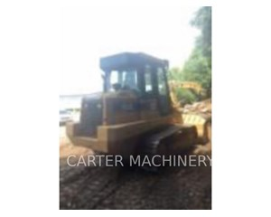 Caterpillar 953C ACGP Crawler Loader
