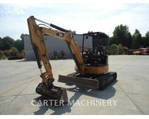 Caterpillar 304E CYL Excavator