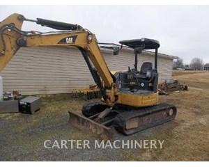 Caterpillar 305 C Excavator