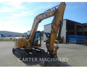 Caterpillar 308E2 SBR Excavator