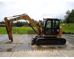 Caterpillar 308E2 SBTS Excavator