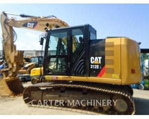 Caterpillar 312EL CF Excavator