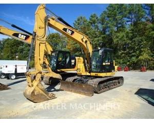 Caterpillar 314DL CFTS Excavator