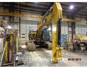Caterpillar 320EL CBTS Excavator