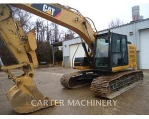 Caterpillar 320ELRRCFT Excavator