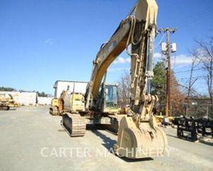 Caterpillar 330DL HM10 Excavator