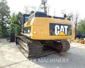 Caterpillar 336DL 10 Excavator