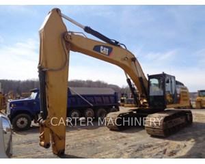 Caterpillar 336EH 12 Excavator