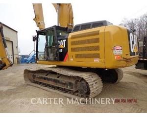 Caterpillar 336EL 12 Excavator