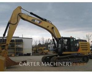 Caterpillar 336EL 12HY Excavator