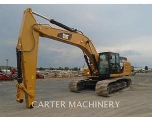 Caterpillar 336F 12 Excavator