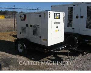 Caterpillar XQ30-8 Generator Set