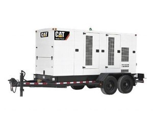 Caterpillar XQ300 Generator Set