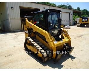 Caterpillar 259D ACW Skid Steer Loader