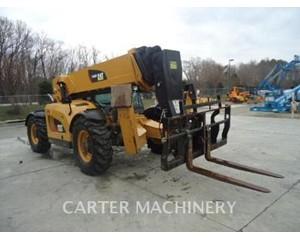 Caterpillar TL1055C AC Telescopic Forklift