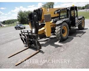 Caterpillar TL1055C CY Telescopic Forklift