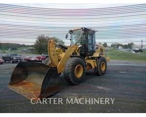 Caterpillar 924K 3V Wheel Loader
