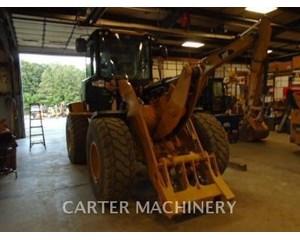 Caterpillar 930K 3V Wheel Loader