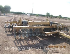 ROME Industries BH400 Tillage Equipment
