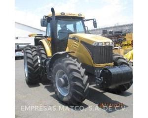 Challenger MT585 4WD Tractor