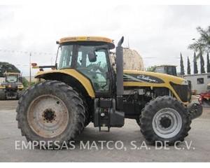 Challenger MT645B Tractor