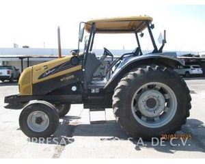 Challenger WT460B 2WD Tractor