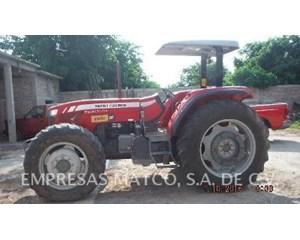 Massey Ferguson MF2690 4WD Tractor