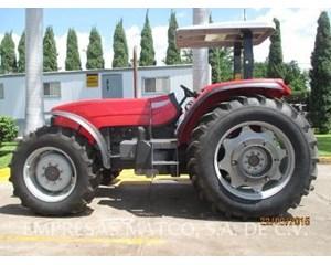 Massey Ferguson MF2695 4WD Tractor