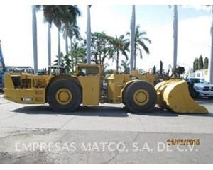 Caterpillar R1600G Underground Mining Loader