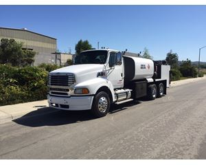 Sterling 2000GL Fuel / Lube Truck