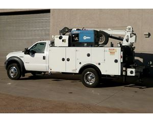 Ford F-550 4x4