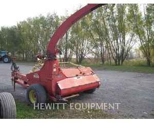 New Holland 900 Agriculture Equipment
