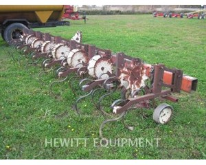 Noble 8 RANGS Agriculture Equipment