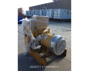 Leroy Somer LSA475198 500KW 600V GENEND Components - System