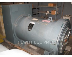 Marathon Electric 743FSS4932 900KW 600 VOLTS Components - System