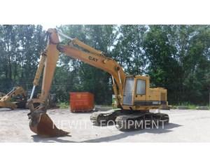 Caterpillar 225DLC Crawler Excavator