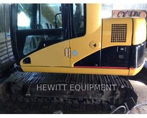 Caterpillar 307C Crawler Excavator
