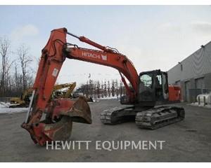 Hitachi ZX 200 LC-3 Excavator