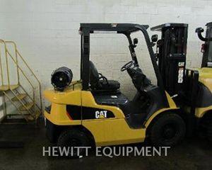 Caterpillar 2P5000 Forklift
