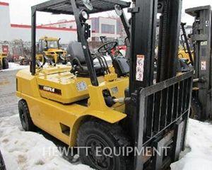 Caterpillar GP40K Forklift