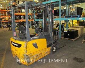 Jungheinrich EFG216 Forklift