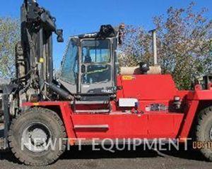 Kalmar DCD250-12L Forklift