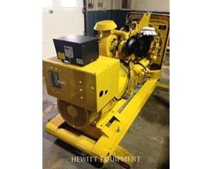 Caterpillar 3304 Generator Set