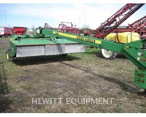 John Deere 945 Hay Equipment / Forage Equipment